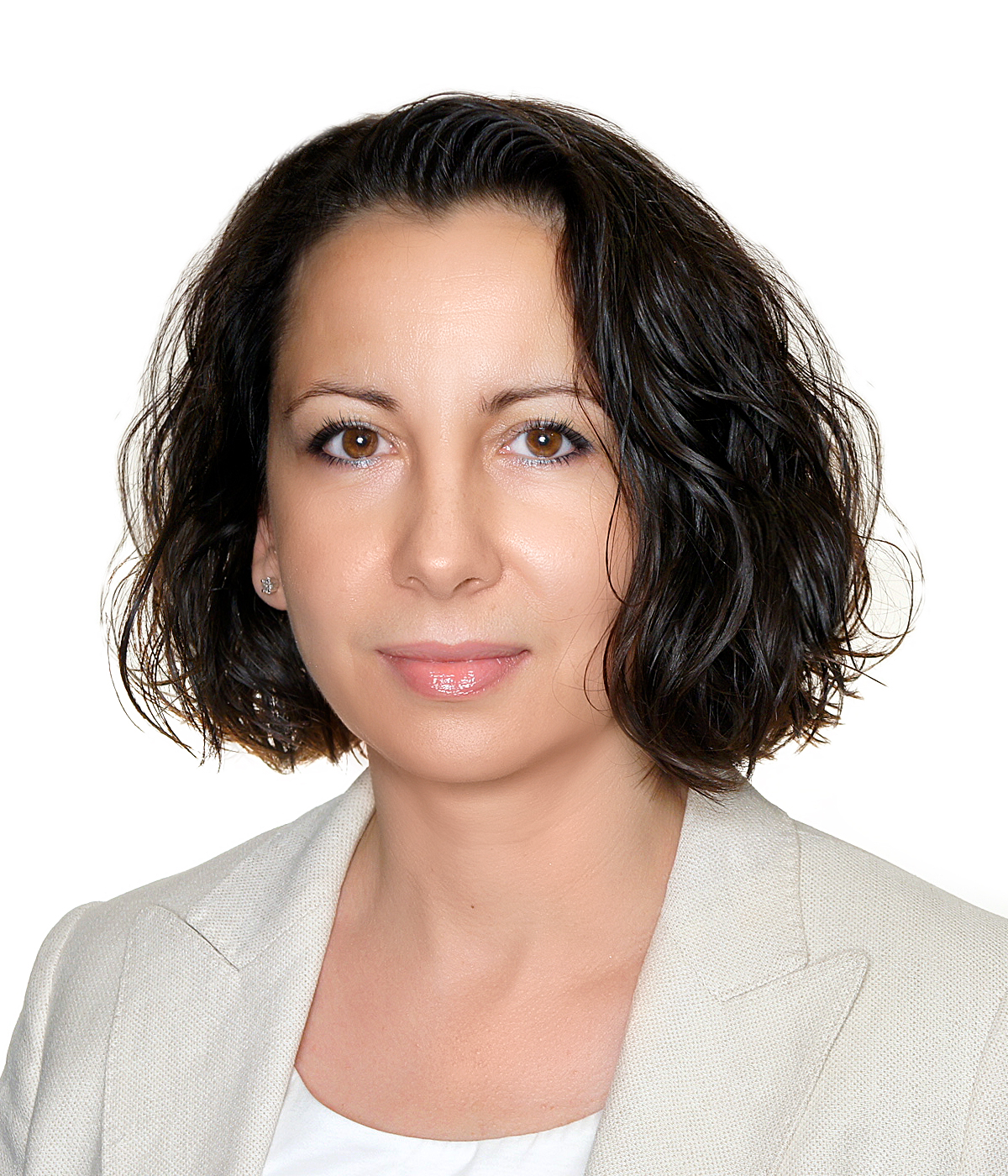 Irina BIRYUKOVA, Project Manager